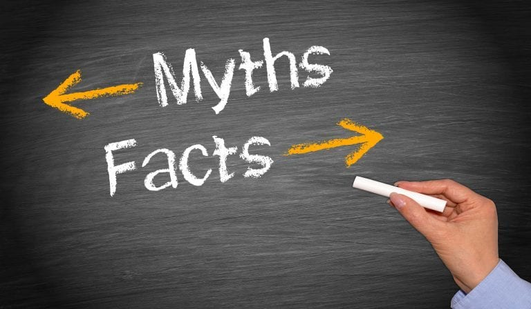The Top 3 Myths About Life Insurance